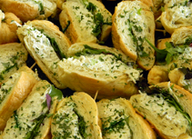 Corporate and Business Catering