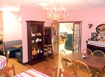 Private Party Room Cherry House Café